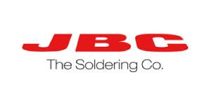 JBC : Advanced Soldering & Desoldering Station