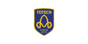Totech : Dehumidity Cabinet