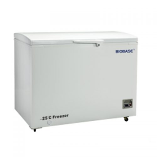 -25℃ Freezer-Horizontal Type