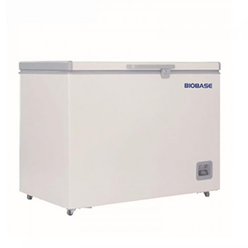 -40℃ Low Temperature Freezer-Horizontal Type