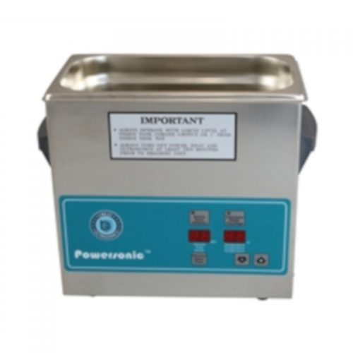 Powersonic Benchtop Cleaner