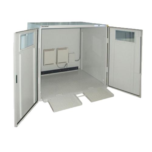 Feeder Dry Cabinet
