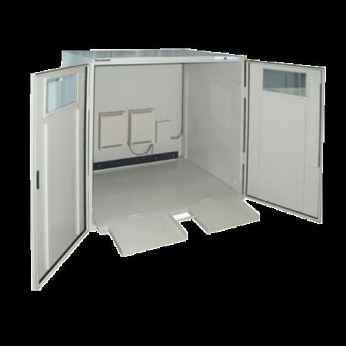 Feeder Dry Cabinet
