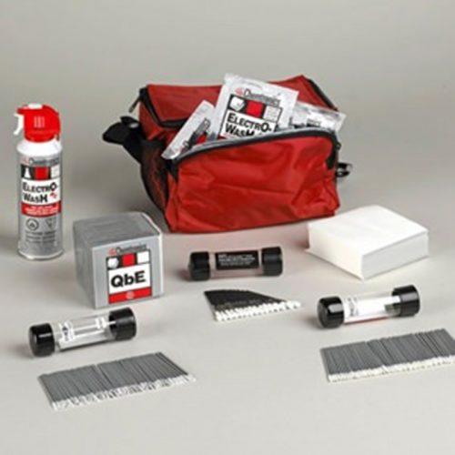 FOCCUS Fiber Optic Cleaning kits