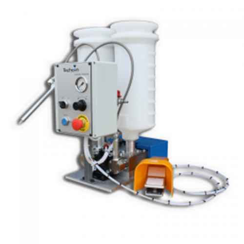 2-Component Mix and Dispense Systems