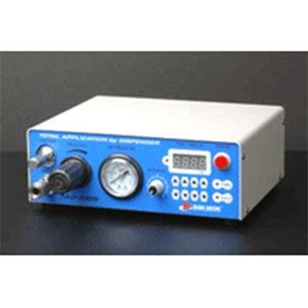 Analog, Digital and Low Viscosity Dispensing Controller